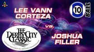 D22-10B10D: Lee Vann Corteza vs. Joshua Filler *