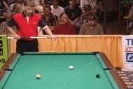 Earl Strickland vs. Mark Jarvis | 21st. S.R.O. - June 1995