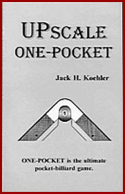 UPscale One-Pocket