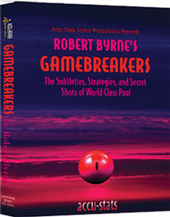 Byrne's GameBreakers