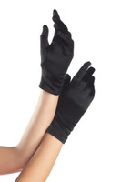 Wrist Length Polyester Gloves
