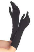 Mid-Arm Length Polyester Gloves