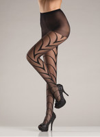 Deco Art Pantyhose