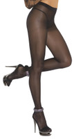Opaque Sheer Pantyhose
