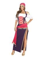 Gypsy Maiden