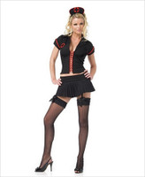 Gothic Nurse