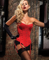 Showgirl Premium Corset