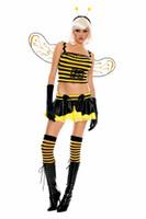 Sexy Honey Bee