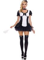 Cameo Cutie Maid