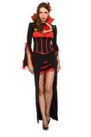 Vampire Mistress
