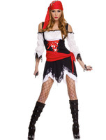 Pirate Vixen