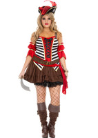 Private Pirate Costume
