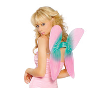 Pixie Wings and Wand Set