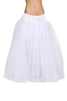 Gown Length Petticoat