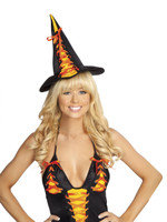 Candy Witch Hat
