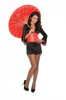Oriental Goddess
