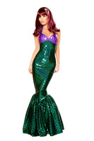Mermaid Temptress