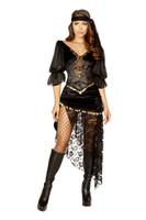Gypsy Maiden Costume