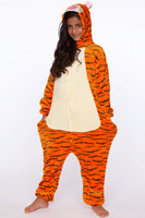 Kids Tiger Onesie