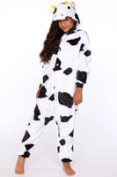 Kids Cow Onesie