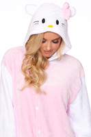 Kitty Cat Onesie