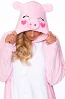Piggy Onesie