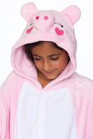 Kids Piggy Onesie
