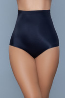 Seamless High Waist Tummy Control Briefs