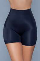 Seamless High Waist Slip Shorts