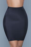 Seamless High Waist Slip Skirt