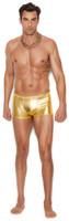 Men's Metallic Boxer Briefs