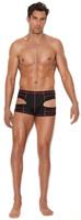 Men's Cutout Boxer Briefs