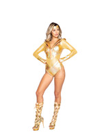 Gold Heroine
