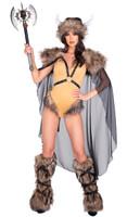 Medieval Viking Costume