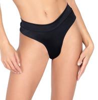 Thong Back Shorts