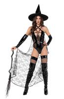 Playboy Wicked Witch