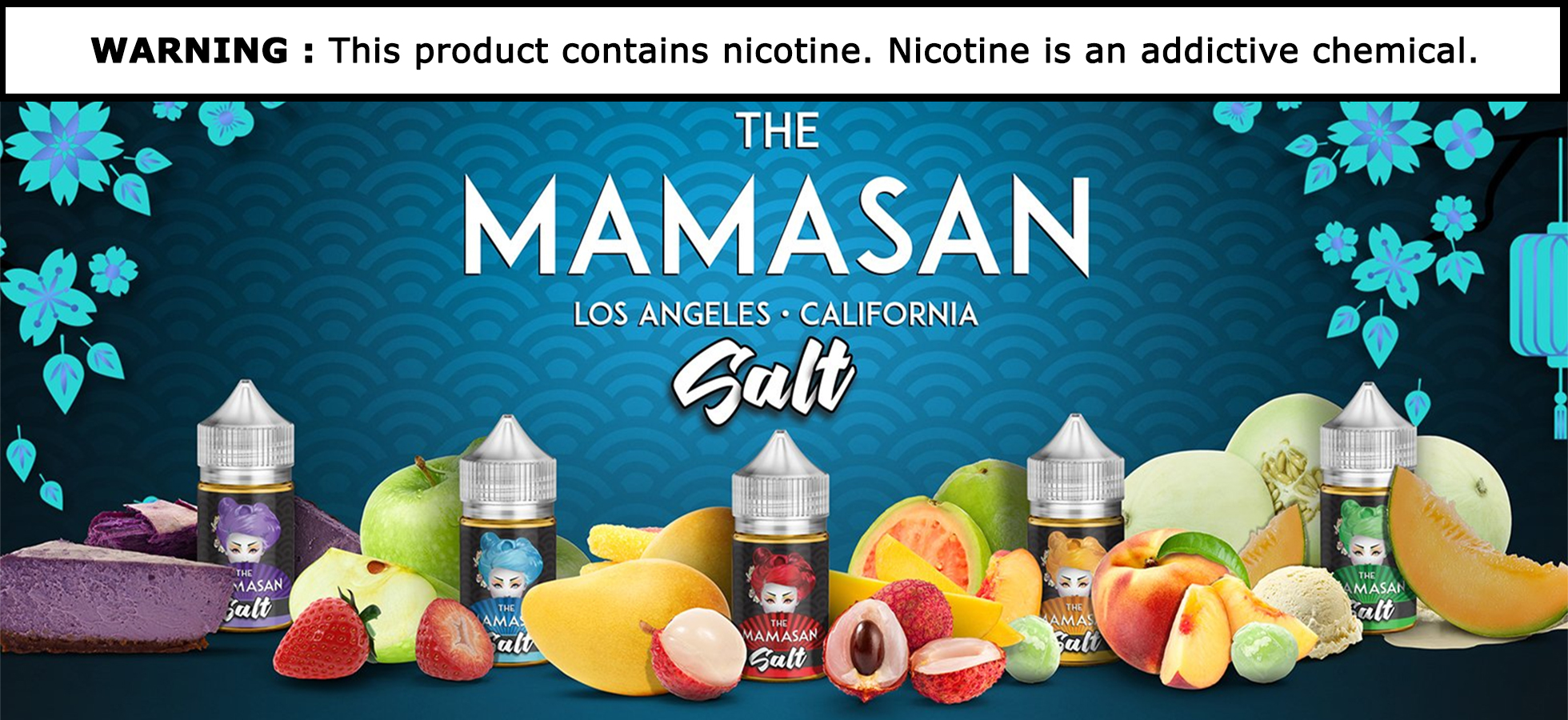 Wholesale Eliquidselectronic Cigarettes Accessories At Lowest The Juice Bar 60ml Eliquid Vape Splash Apple Tea Premium Liquid 1