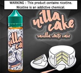NILLA CAKES BY ELYSIAN | 60ML