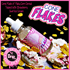 Cone Flakes