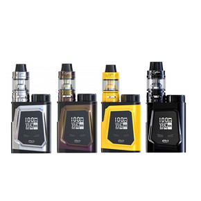 IJOY CAPO KIT WITH BATTERY