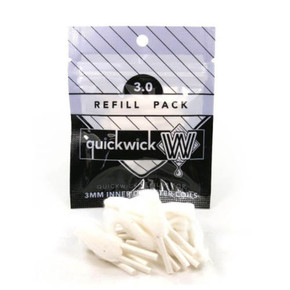 QUICKWICK REFILL PACK | 3MM