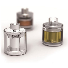 LAAN REPLACEMENT POD | 2ML | 4 PACK