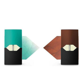 JUUL PODS | 4 PACK | 50MG | MENTHOL | MINT | TOBACCO
