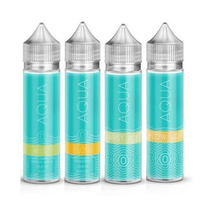 AQUA | FRUIT | 60ML