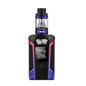 VAPORESSO SWITCHER & 5ML NRG TANK KIT | 220W | TC | LED EDITION