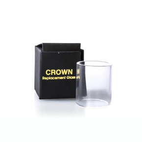 UWELL CROWN 3 REPLACEMENT GLASS | SINGLE