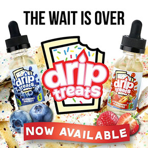 DRIP TREATS | 30 ML