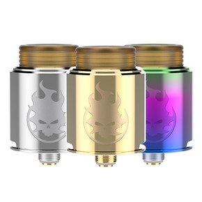 VANDY VAPE PHOBIA RDA | 24MM | WITH 810  TIP AND CHUFF CAP