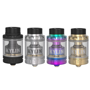 VANDY VAPE | KYLIN MINI RTA | 24.4MM | 3ML|5ML | SINGLE COIL VERSION