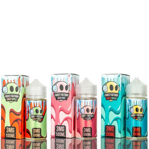 FROST FACTORY | 100ML